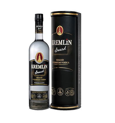 Kremlin Award Grand Premium Vodka 700ml