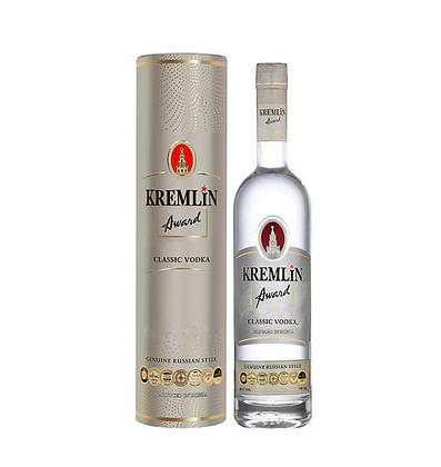 Kremlin Award Classic Vodka 700ml