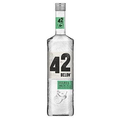 42 Below Vodka Feijoa 700ml