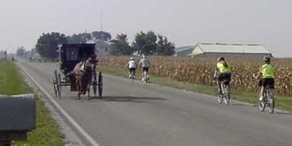 teamCOPC Gambier Ride