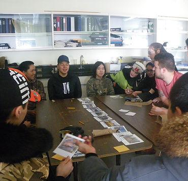 Northern Planning Nunavik