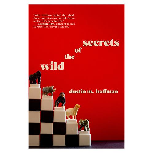 secrets of the wild