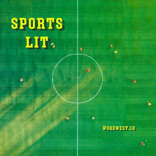 sports lit workshop