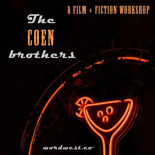 coen brothers workshop