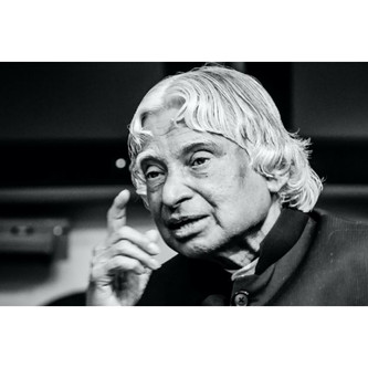 Remembering Dr. APJ Abdul Kalam on his 5th Death anniversary.
