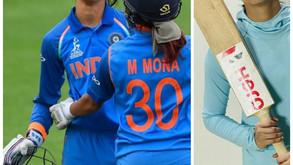 Celebrating Women in Cricket; Smriti Mandhana Turns 24