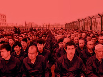 Are you aware about Xinjiang's re-education camps aka Chinese concentration camps?