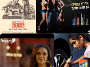"""Kya Aapke Advertisements Mein Sexism Hain?"": A Take on Sexism in Indian Advertising"