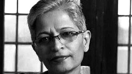 Is Journalism afraid of Hindutva or vice versa?