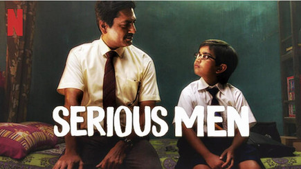 'Serious Men' an outcome of problematic Savarna understanding of caste