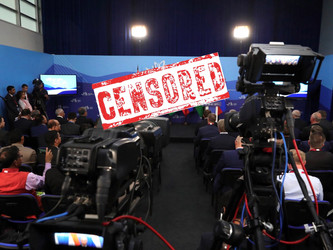 Decaying Fourth Estate: The downfall of Free Press in India