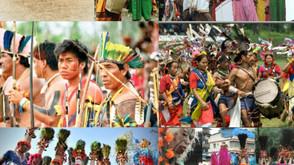 International Indigenous Day 2020