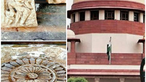 SC imposes cost on petitioners; rejects plea to preserve artefacts found in Ayodhya land leveling.
