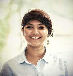 Mayura Choudhari
