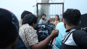 What way do you make it big?; 'Jayanti' an upcoming film