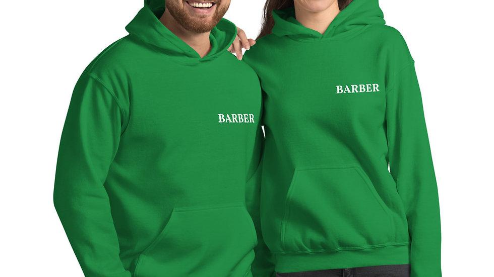Barber Hoodie
