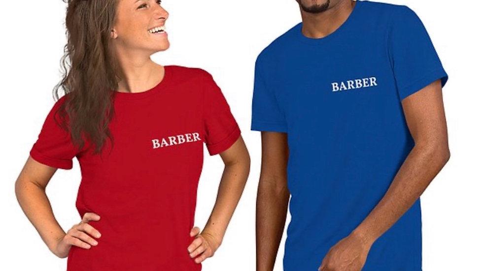 BarberT-Shirt