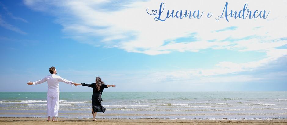 Luana ♥ Andrea