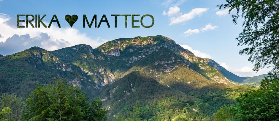 Erika ♥ Matteo