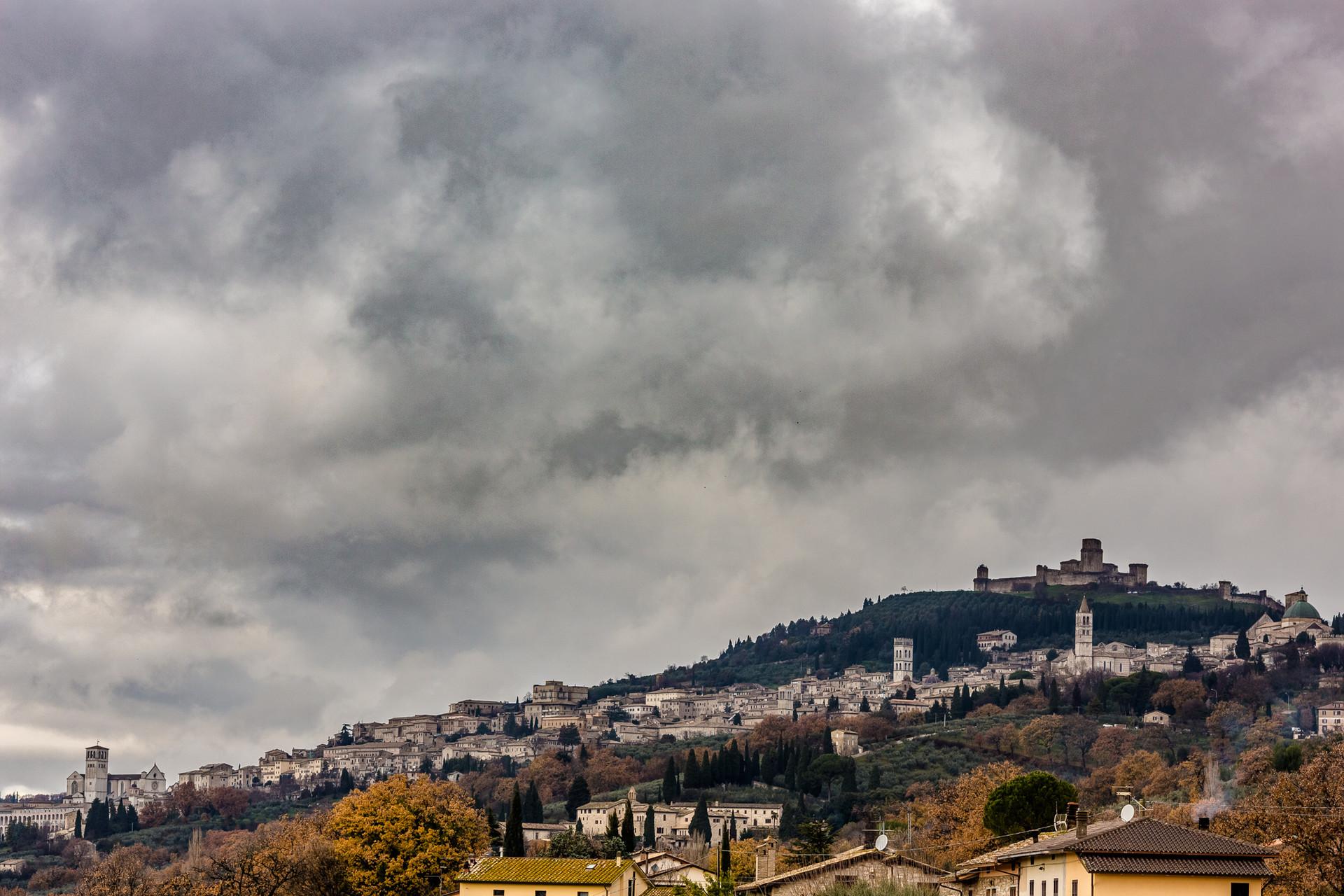 Umbria 2016