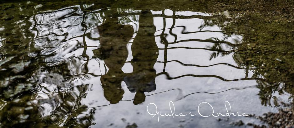 Giulia ♥ Andrea