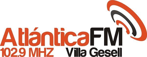 Logo FM Atlantica