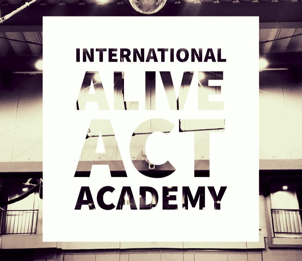 I.A3 Dance Studio