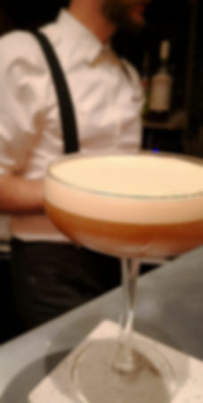espresso martini vodka schaerbeek