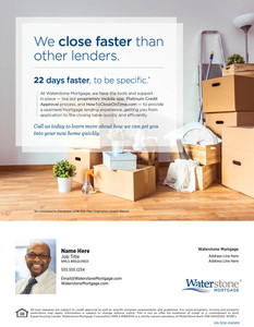Homebuyer Flyer