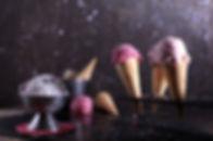 Ice Cream Arrangement