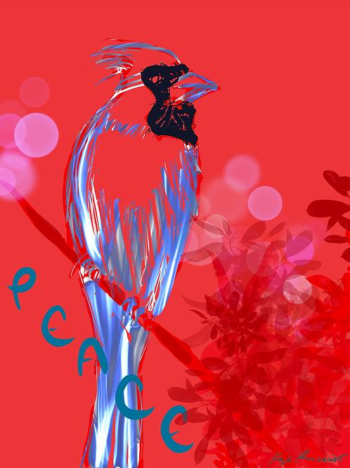 Cardinal Peace