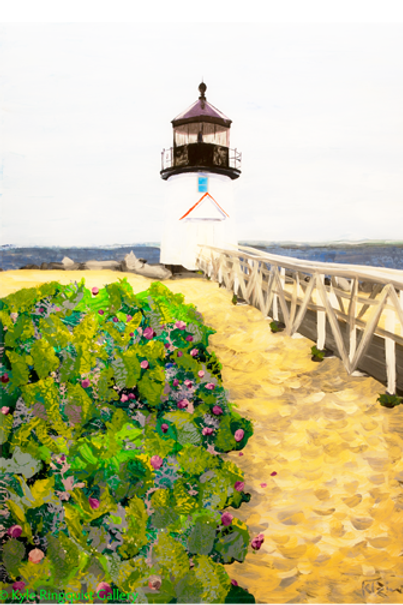 Brant's Lighthouse