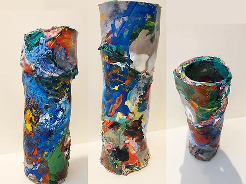 KeuKenhof Garden - Flower Vase