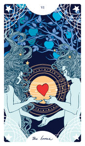 Tarot Divination for Love Spells
