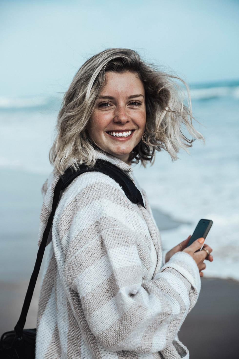 ruby ryan photo photograph photography beach girl portrait