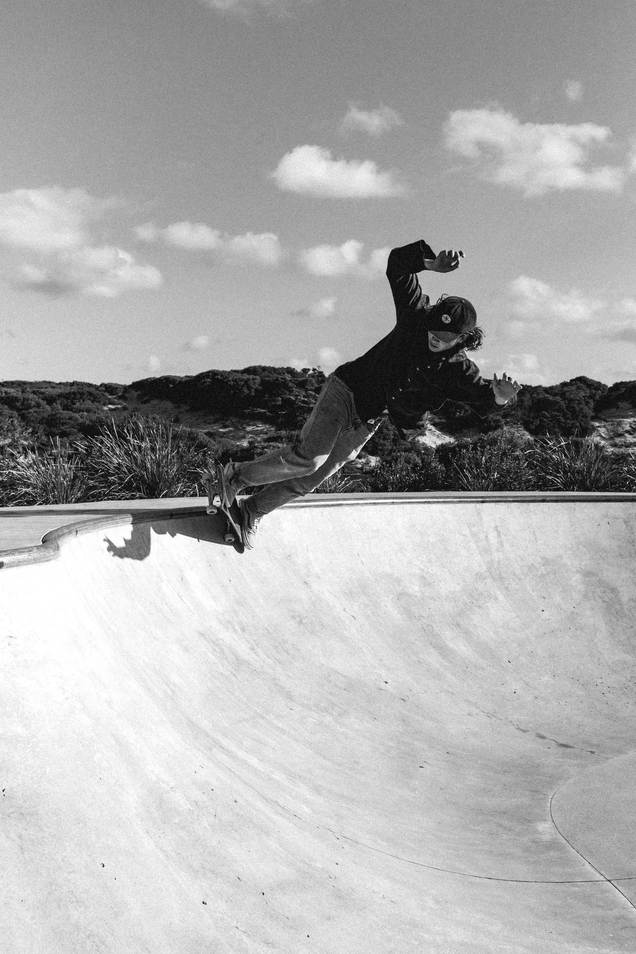 ruby ryan photo photograph photography skate boy skatepark