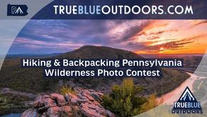 Hiking & Backpacking Pennsylvania's Wilderness Photo Contest Winner