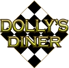 Dolly's Diner Logo