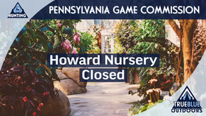 2020 Seedling Sales & Programs at Howard Nursery Canceled