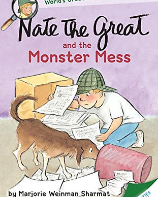 Nate the Great Monster.jpeg