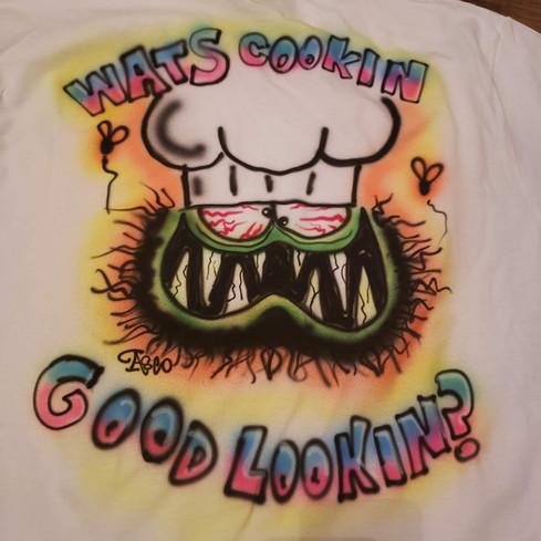 What's Cookin' Good Lookin_
