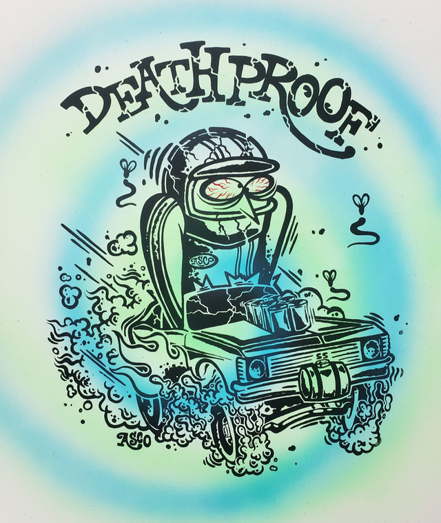DeathProof!