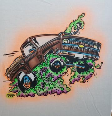 '81 Chevy C10