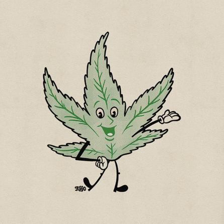 Weed Guy