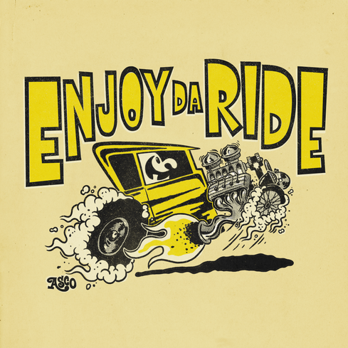 Enjoy Da Ride