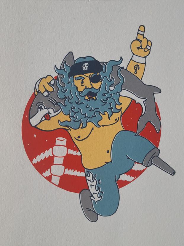 Champion Of The Seven Seas