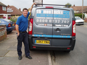Meet the team - Neil Bowe