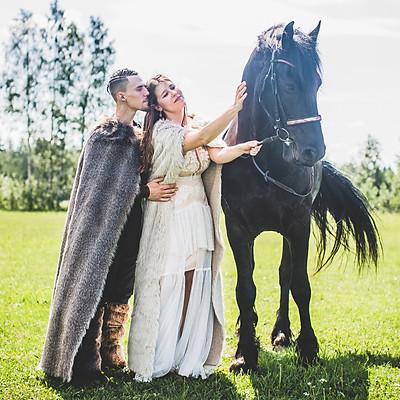 Antonina & Vladislav