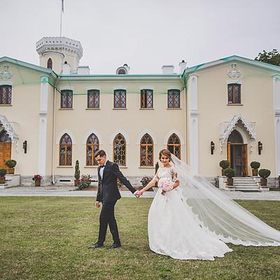 Polina & Sergei