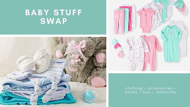 Earth week baby stuff swap picture.jpg